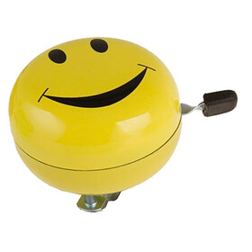M-Wave Glocke Smiley